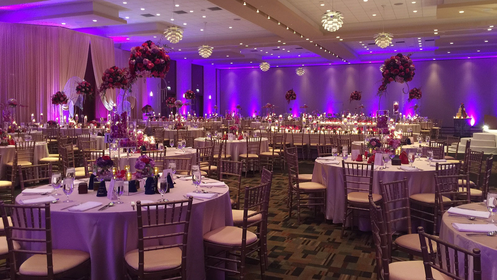 Weddings at The Westin Chicago North Shore Hotel