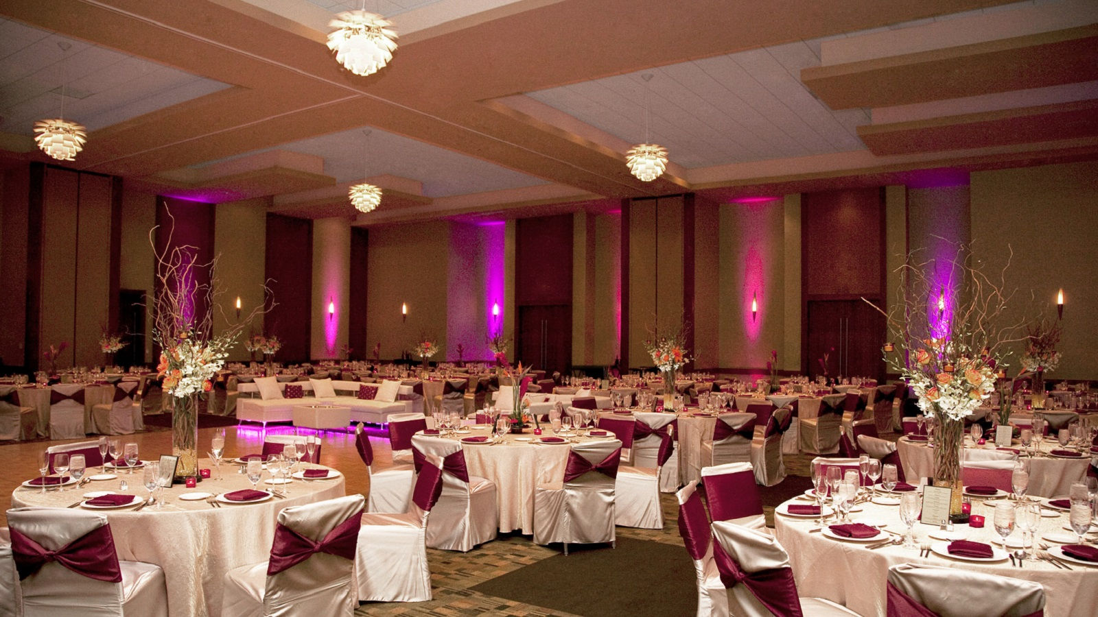 he Westin Chicago North Shore - Wedding Venue