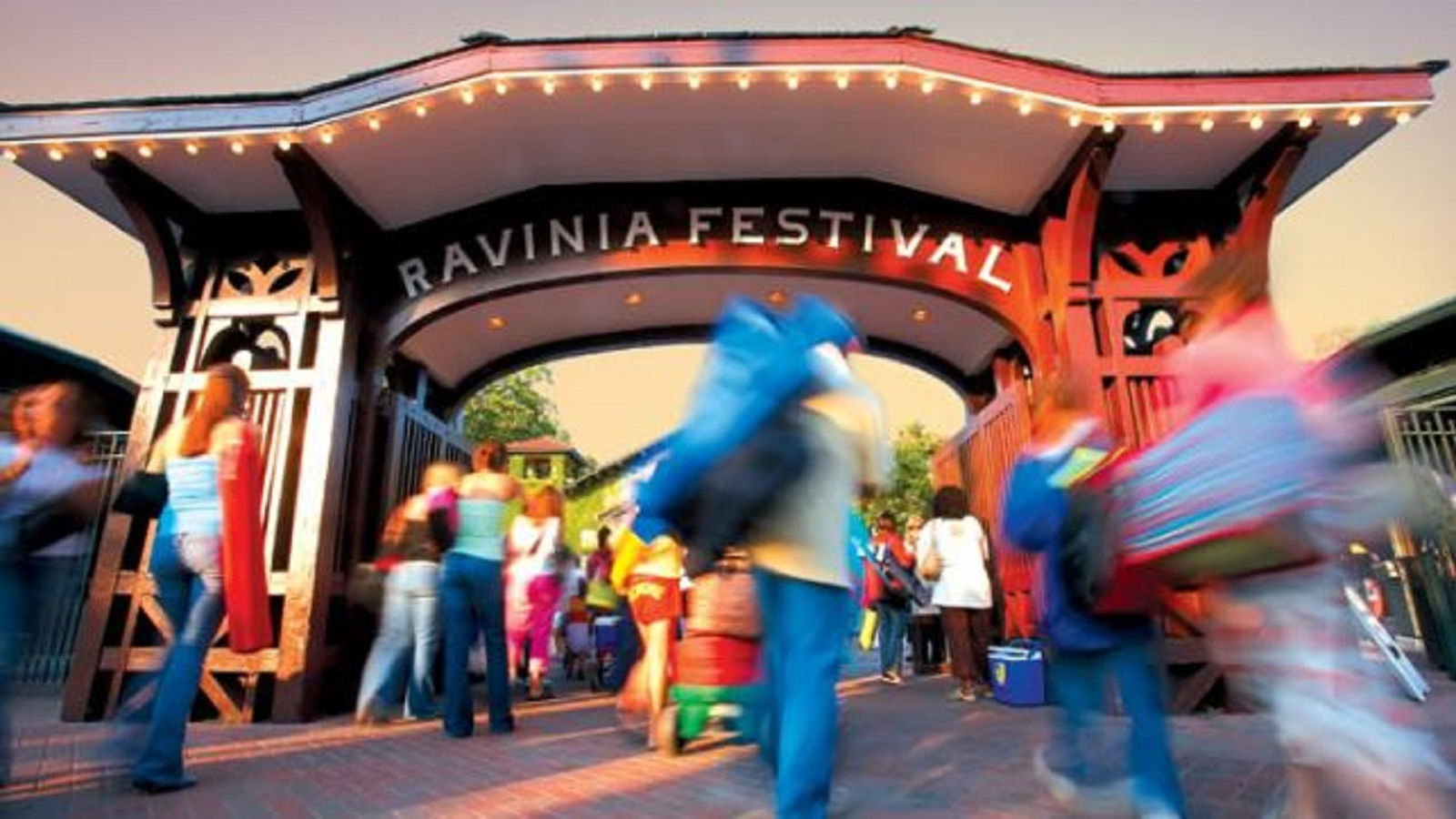 The Westin Chicago North Shore - Ravinia Festival