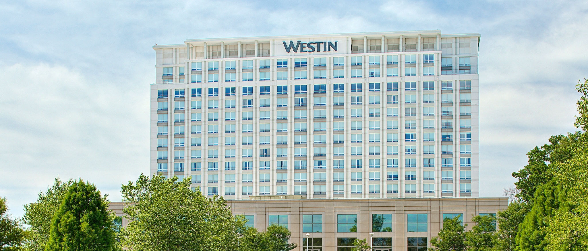 The Westin Chicago North Shore - Exterior